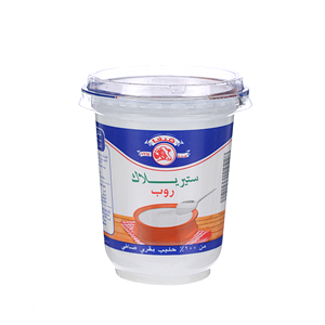 Safa Sterilac Fresh Yoghurt Full Fat 400gm