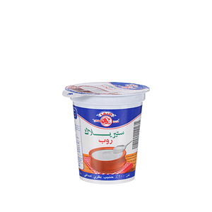 Safa Sterilac Fresh Yoghurt Full Fat 170gm