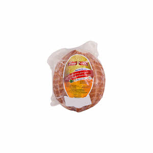 Prime Turkey Smoked Low Fat 500gm