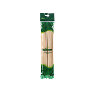 Falcon Bamboo Skewers 12Inch × 100'S