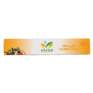 Sharjah Coop Cling Film 300Mx45Cm