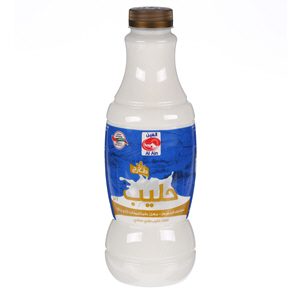 Al Ain Fresh Milk Double Cream 1Ltr