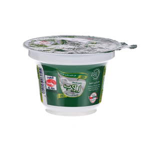 Al Ain Fresh Youghurt Full Cream 170gm