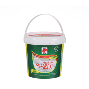Al Ain Fresh Youghurt Low Fat 1Kg