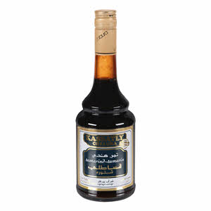 Kassatly Tamarind Syrup 600Ml