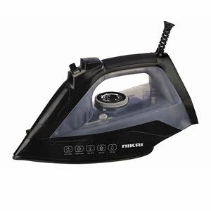 Nikai Steam Iron Nsi888Ts