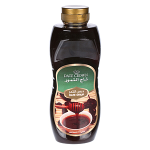 Date Crown Syrup 400gm
