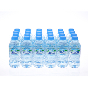 Al Ain Water 330ml × 24'S