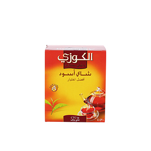 Alokozay Loose Tea 420gm