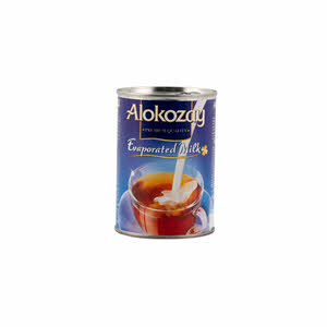 Alokozay Evaporated Milk 410gm