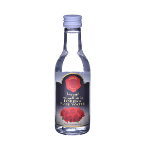 Lorena Rose Water 250ml
