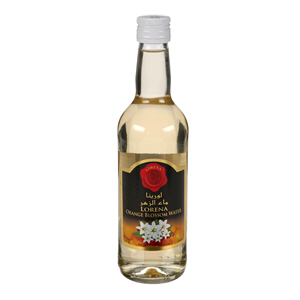 Lorena Blossom Water Orange 500ml
