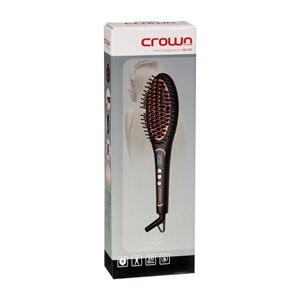 Crownline Hair Brush Styler Esb-190