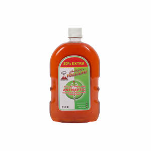 Volcano Antiseptic Hh Disinfectant 625ml