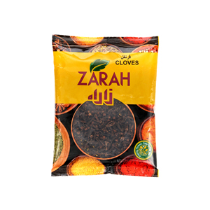 Zarah Cloves 100gm