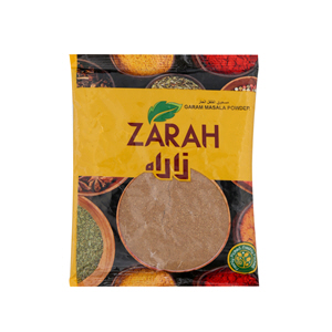 Zarah Garam Masala Powder 200gm