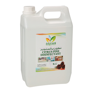 Sharjah Coop Antiseptic Disinfect 5Liter