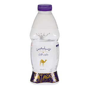 Camelicious Camel Milk 1Ltr