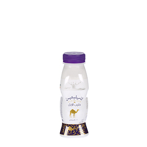 Camelicious Fresh Camel Milk 250ml