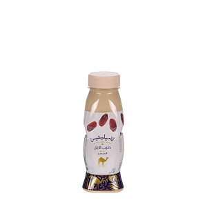 Camelicious Fresh Milk Camel Flavoured Date 250ml