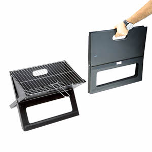 Campmate Foldable Grill