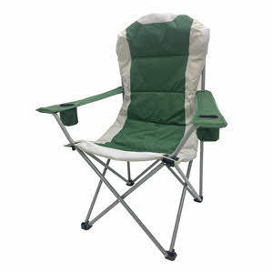 Campmate Deluxe Chair