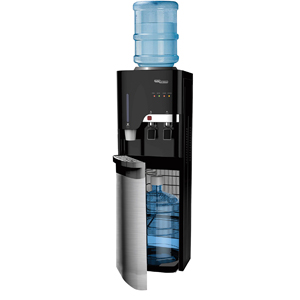 Super General Water Dispenser Top & Bottom Mount SGL3000TBM