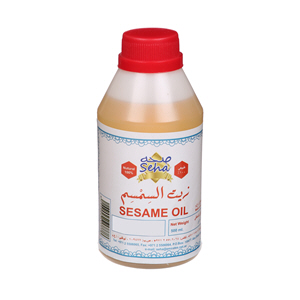 Seha Sesame Oil 500ml