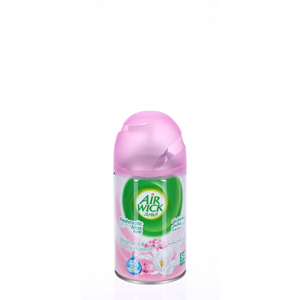 Air Wick Freshmatic Max Refill Magnolia & Cherry blossom 250ml