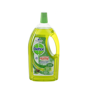 Dettol Multi Action Cleaner 4 In 1 Pine 1.8Ltr