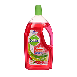 Dettol Multi Action Cleaner 4 In 1 Jasmine 1.8Ltr