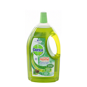 Dettol Multi Action Cleaner 4 In 1 Pine 3Ltr