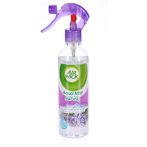 Air Wick Aqua Mist Lavender & Mountain breeze 345ml