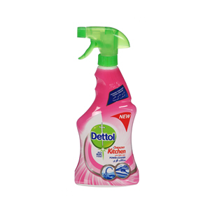 Dettol Kitchen Cleaner Rose 500ml