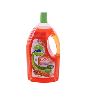 Dettol Multi Action Cleaner 4 In 1 Oud 3Ltr