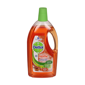Dettol Multi Action Cleaner 4 In 1 Oud 900ml
