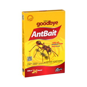 Goodbye Ant Bait
