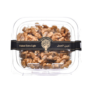 Organic Corner Walnut Extra Light 200gm