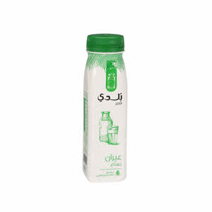 Balade Ayran Laban With Mint
