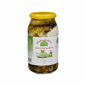 House of Lebanon Labneh Mint 550gm