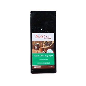 Mattina Turkish Coffee with Cardamom 200gm