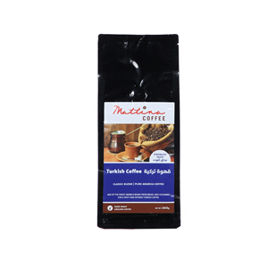 Mattina Turkish Coffee Classic Strong Taste 200gm