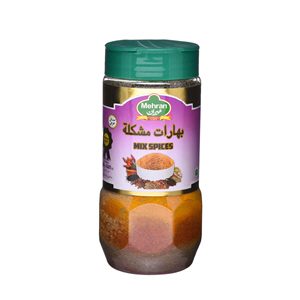 Mehran Mix Spices 250Gm