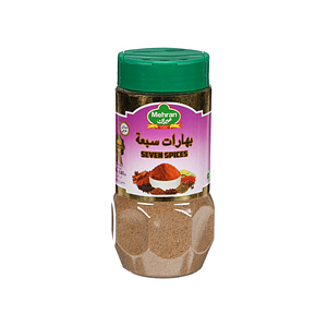 Mehran Seven Spices 250gm