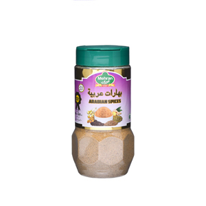 Mehran Arabic Spices 250Gm