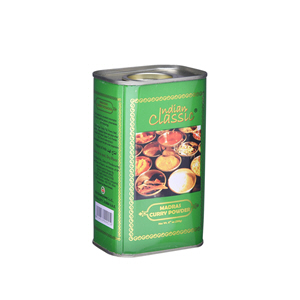 Indian Classic Madras Curry Powder 250gm