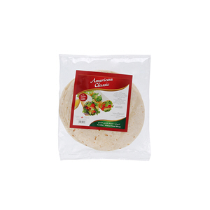 American Classic Tortillas Bread 6Inch 360gm