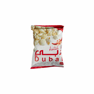 Dubai Popcorn Hot Chilli 20gm