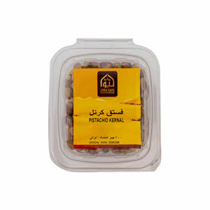 Liwa Gate Pistachio Kernal 200gm