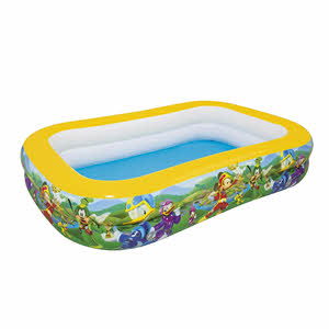 Bestway Pool Family Mickey 262X175X51Cm